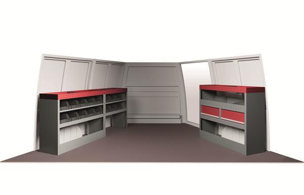 am nagement de v hicule 2. Black Bedroom Furniture Sets. Home Design Ideas