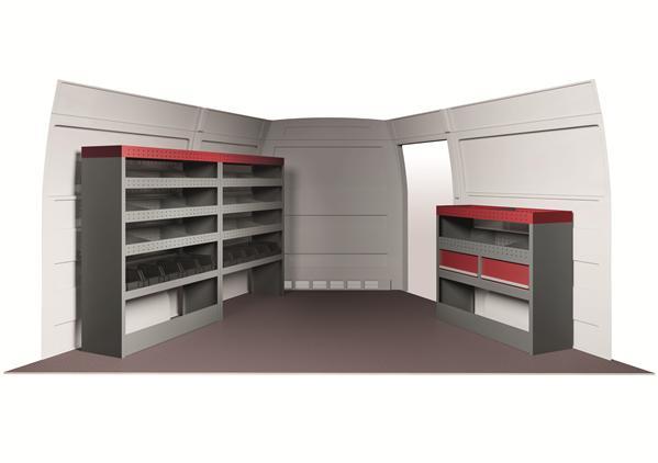 am nagement de v hicule 8. Black Bedroom Furniture Sets. Home Design Ideas