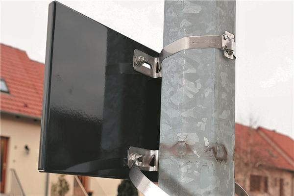 feuillard inox pour collier de serrage. Black Bedroom Furniture Sets. Home Design Ideas