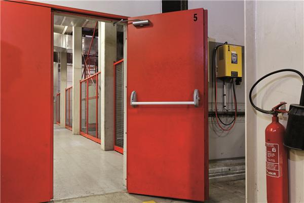 serrure anti panique cesam en applique. Black Bedroom Furniture Sets. Home Design Ideas