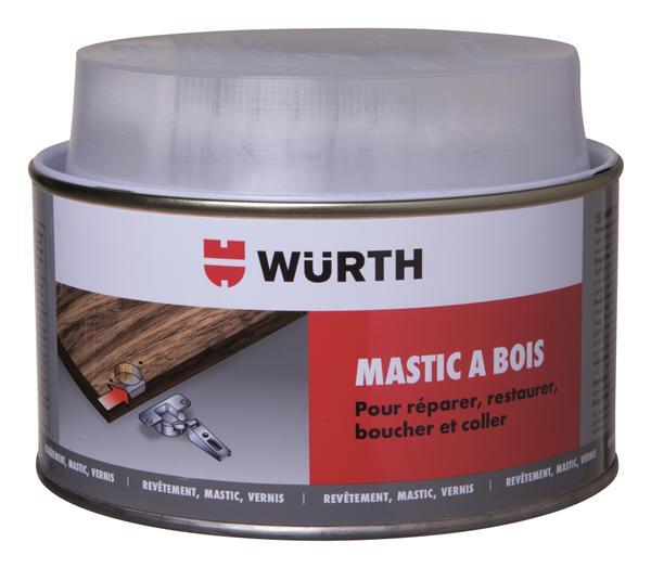 Mastic bois for Mastic bois exterieur