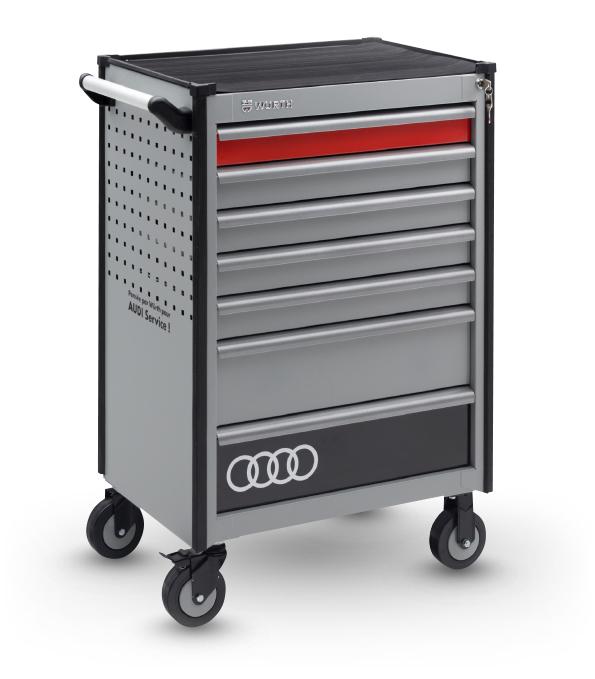 Servante Audi carrosserie